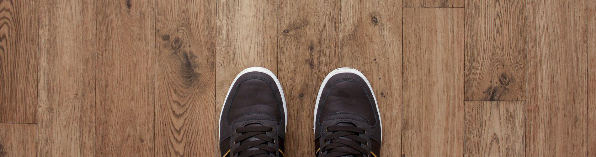 guide to wooden flooring