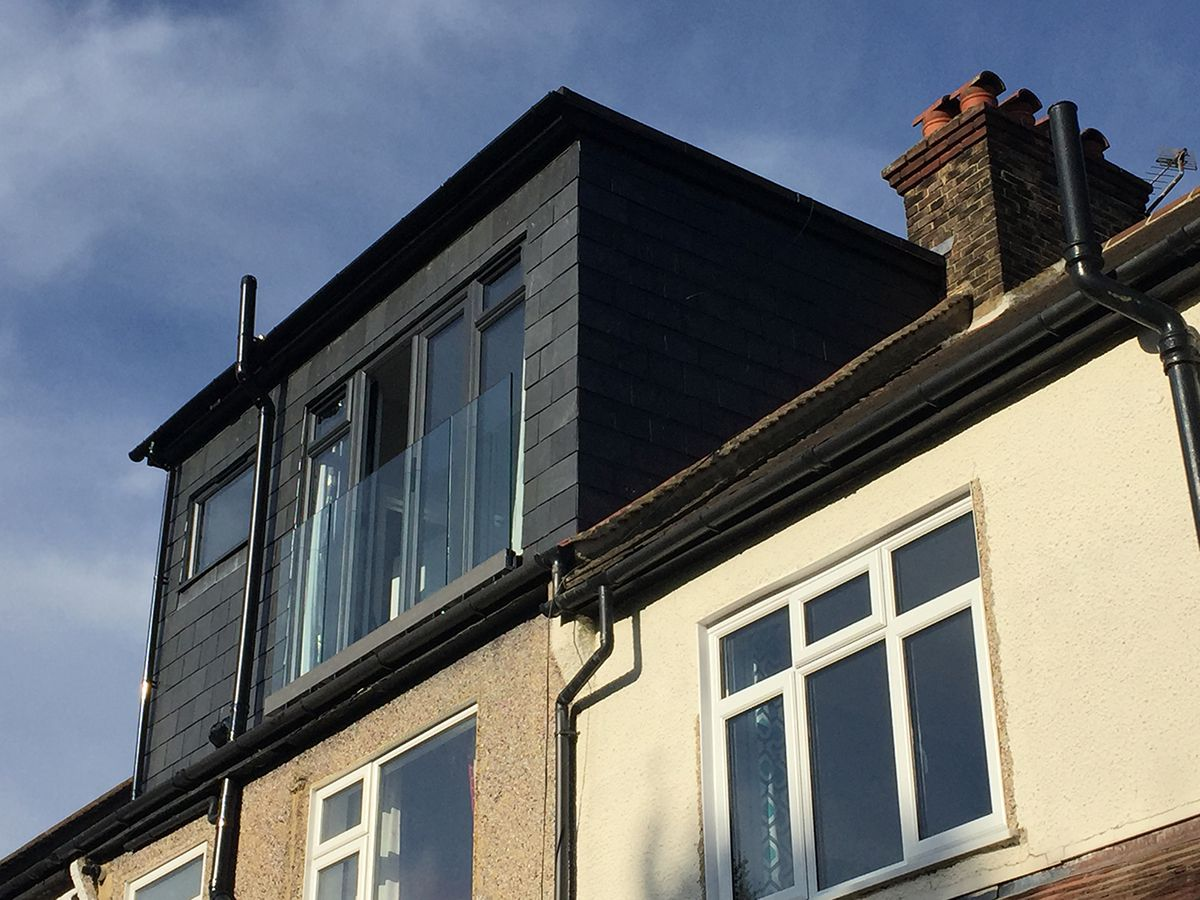Bromley Loft Conversion